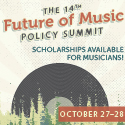 The Future of Music Policy Summit