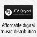 JTV Digital - Affordable Digital Music Distribution
