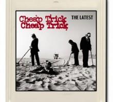 Cheap Trick: The Kings Of 8-Track