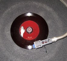 CD-Vinyl: Innovation Or Perversion?