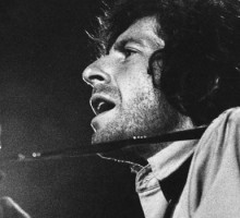 In Defence Of Vinyl Giveaway: Win A Copy Of Leonard Cohen LP!
