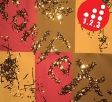 """Confetti 7"""" Cover"""