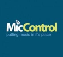 MicControl
