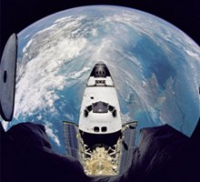 Be Visible From Space: How To Start Boosting Your Image