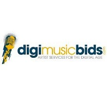 DigiMusicBids.com, Marketplace For Musicians