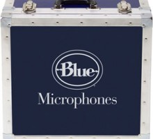Blue Microphones Drum Kit