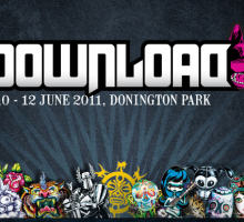 Download makes good use of its sponsors