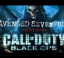 a7x call of duty