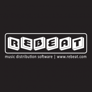 REBEAT Digital Giveaway: Free Distribution Of Your Single To