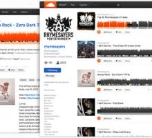 Soundcloud Preview