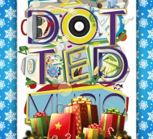 Dotted Music wishes you Happy Holidays!