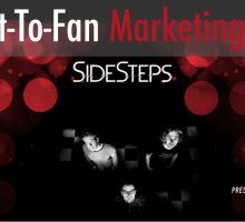 D2F SideSteps Marketing Plan