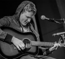 musician by J. Chaikin