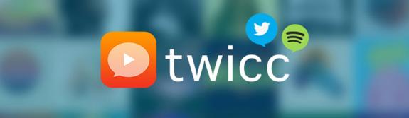 twicc logo