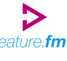 Feature.fm logo