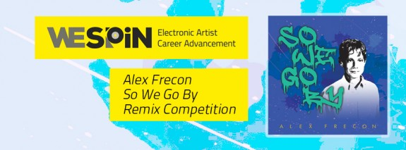 So We Go By remix competition