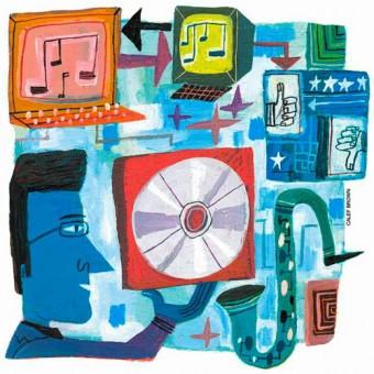 Digital Transition of Music