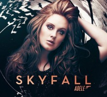 Skyfall by Adele
