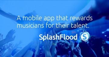 Splashflood
