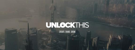 UnlockTHIS banner