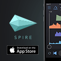 Spire Recorder by iZotope
