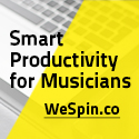 Smart Productivity for Musicians course by Ilpo Resound