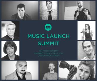 Music Launch Summit