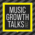 Music Growth Talks – Podcast for Musicpreneurs
