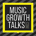 Music Growth Talks – Podcast for Musicpreneurs