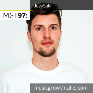 JoeySuki