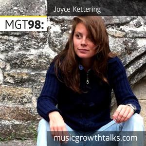 MGT98: Joyce Kettering
