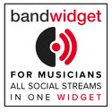 BandWidget - All your social streams in one widget