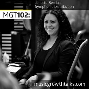 Janette Berrios