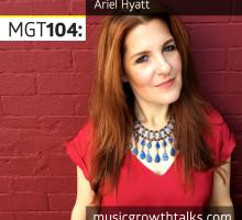 Ariel Hyatt