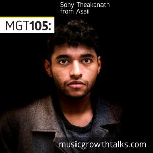 Sony Theakanath