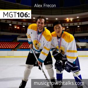 Alex Frecon