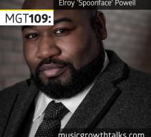 Elroy 'Spoonface' Powell