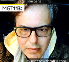Tom Sarig