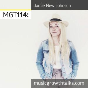 Jamie New Johnson