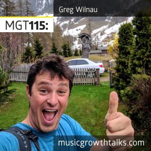 Greg Wilnau
