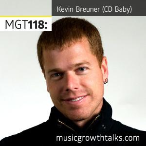 Kevin Breuner
