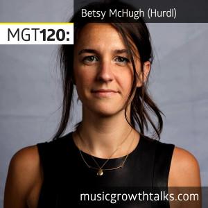 Betsy McHugh