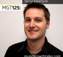 Darryl Ballantyne