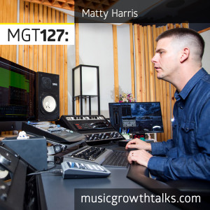 Matty Harris
