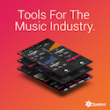 Spektrol - Analytics For The Music Industry