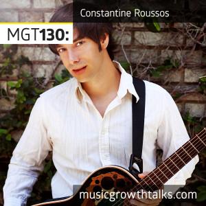Constantine Roussos