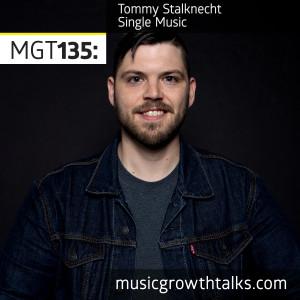 Tommy Stalknecht