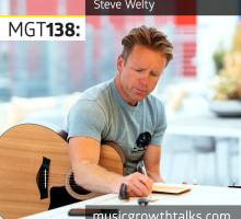 Steve Welty