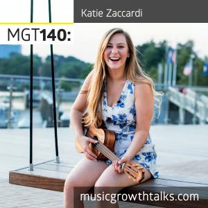 Katie Zaccardi