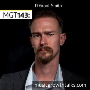 D Grant Smith